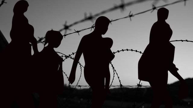 উদ্বাস্তুদের নাগরিকত্ব দাবি: একটি বিতর্ক